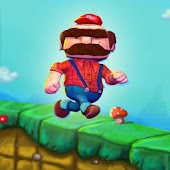 Super Barzo Epic adventure