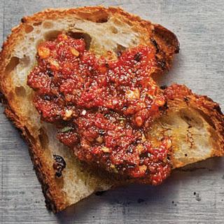 Pesto Rosso (Sun-Dried Tomato Pesto)