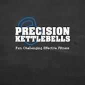 Precision Kettlebells Bootcamp