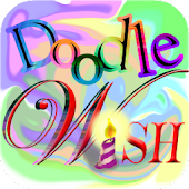 Download Draw Card Greeting Doodle Wish APK on PC