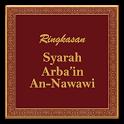 Hadits Syarah Arba'in icon