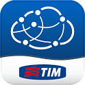 TIM Cloud icon