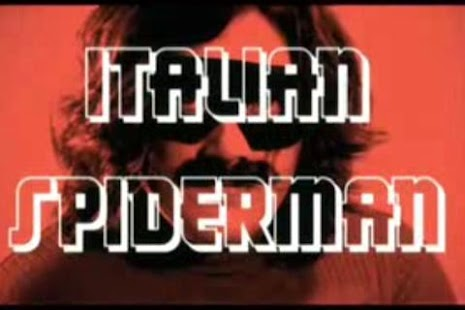 Italian Spiderman Trailer - screenshot thumbnail