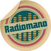 Radiomano