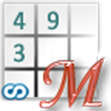 Magic Square (Beyond Sudoku) icon