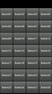 Custom Soundboard- screenshot thumbnail