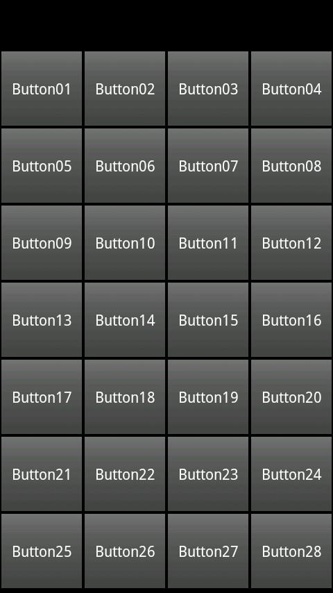 Custom Soundboard- screenshot