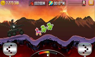 Screenshot of Angry Gran Racing