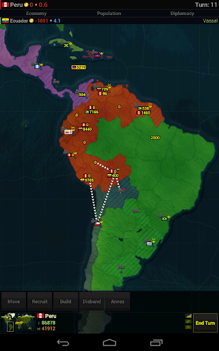 Age of Civilizations Lite 1.1534 screenshots 18