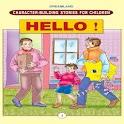 Stories for children-Hello ! logo