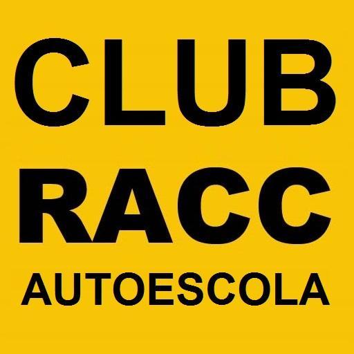 Autoescola Racc LOGO-APP點子