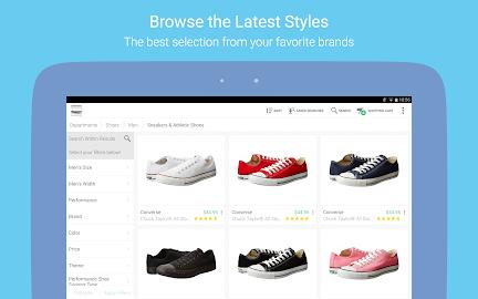 Zappos: Shoes, Clothes, & More Screenshot 6