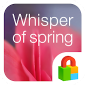 Whisper of Spring Dodol Theme