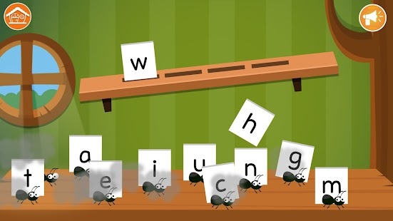 Sight Words reading & spelling- screenshot thumbnail