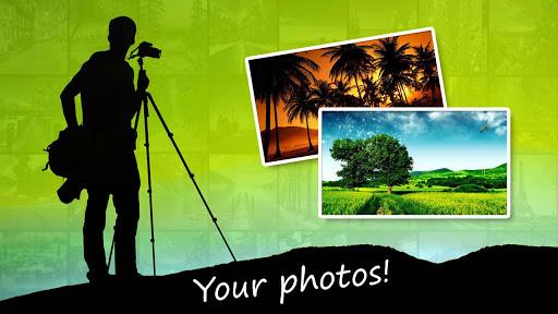 Slideshow HD Live Wallpaper