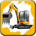 Digger Picture Games icon