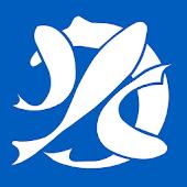 魚津水族館ARおさかな図鑑