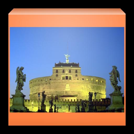 Castles of Italy 旅遊 App LOGO-APP開箱王