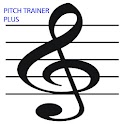 Pitch Trainer Plus logo
