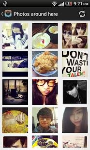 InstaLocal for Instagram - screenshot thumbnail
