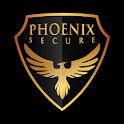 Phoenix Secure GPS Tracker icon