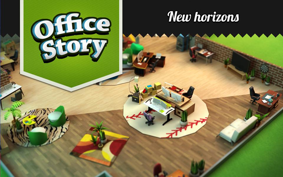 Office Story Premium- screenshot