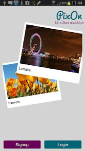 Pixon - Photo Editor - screenshot thumbnail