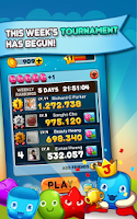 Screenshot of Jelly Dash
