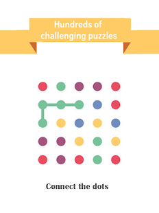 Connect The Dots: Two Puzzle