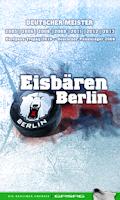 Screenshot of Eisbären Berlin