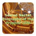 The Sealed Nectar (Seerah) icon