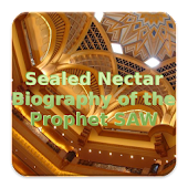The Sealed Nectar (Seerah)