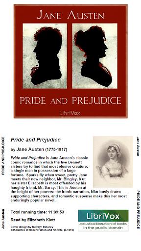 [FREE] Pride and Prejudice