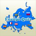 Europe Quiz icon