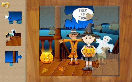 Halloween Games for Kids Free