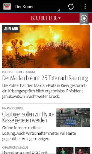 【免費新聞App】Zeitungen Österreich-APP點子