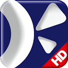 KViewHD icon