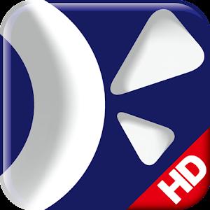 KViewHD 商業 App LOGO-APP試玩