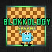 Blokkology Savant