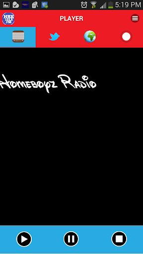 Homeboyz Radio Kenya