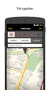 Yandex.Navigasyon - screenshot thumbnail