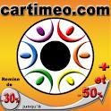 Cartimeo Réseau Partenaires logo
