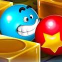 Push Ball logo