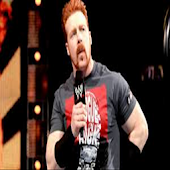 Awesome Sheamus Game App