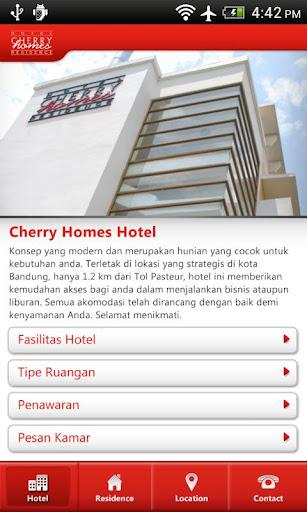 Cherry Homes