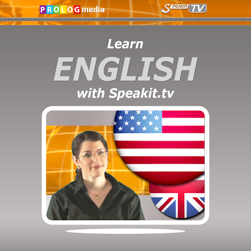 Learn English d