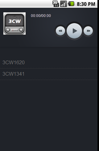 3CW中文电台