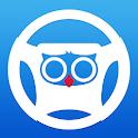 HUDWAY — GPS Navigation HUD icon