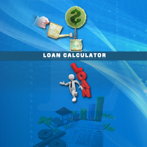 Loan Calculator LOGO-APP點子
