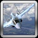 Jet Fighters SU34 HD Wallpaper icon